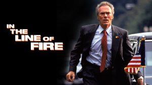 ภาพยนตร์ In the Line of Fire (1993) แผนสังหารนรกทีละขั้น