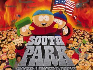 South Park Bigger Longer & Uncut