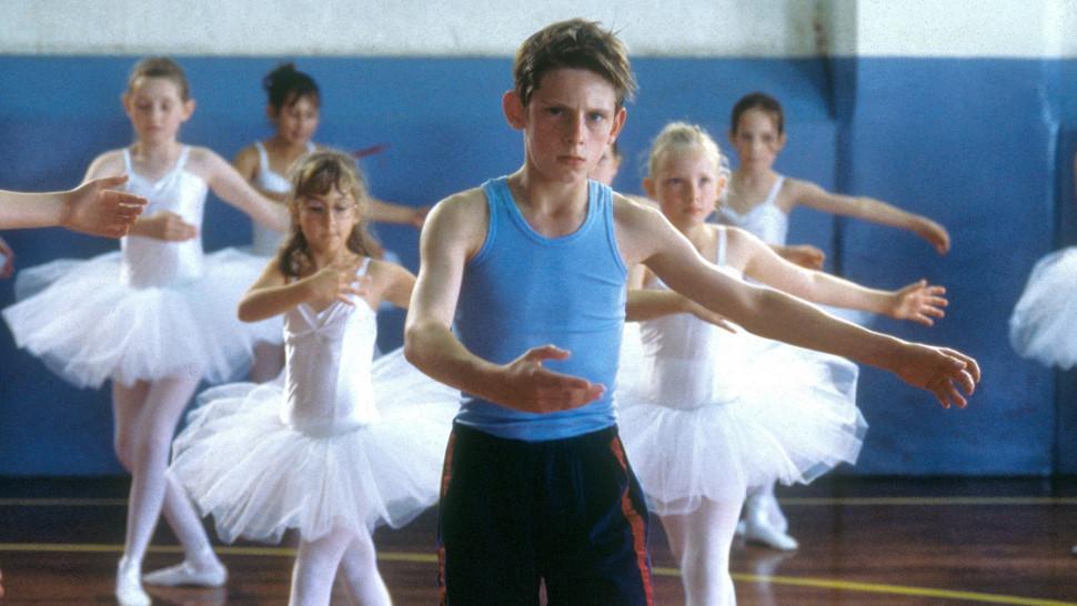 รีวิว หนัง Billy Elliot