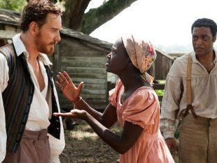 รีวิวหนังเรื่อง12 Years a Slave