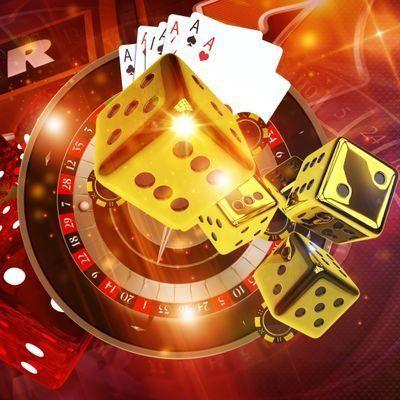 Slots, online slots, football betting, baccarat, online casinos